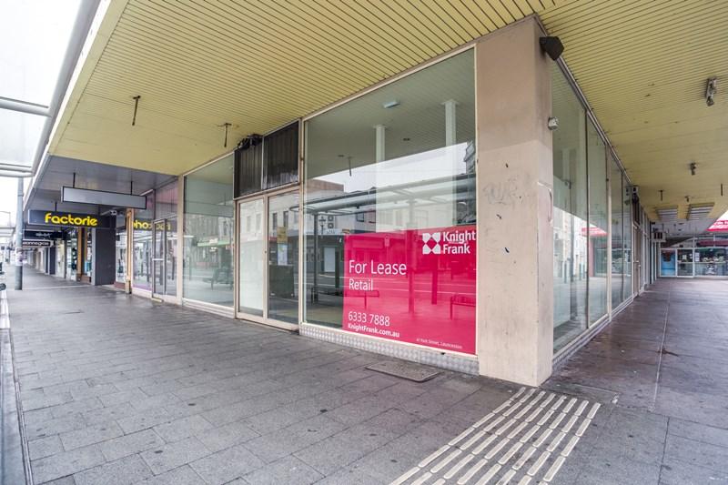 76 St John Street & Tattler Arcade LAUNCESTON TAS 7250