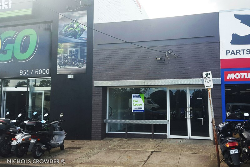 813 Nepean  Highway BENTLEIGH VIC 3204