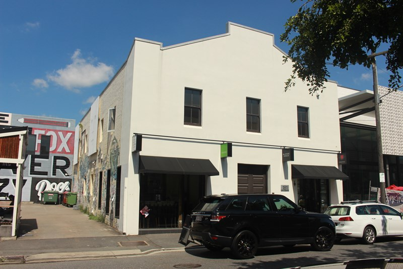 181 Robertson Street FORTITUDE VALLEY QLD 4006