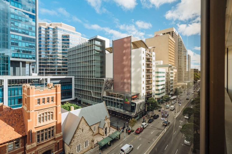 160 st georges terrace perth wa 6000 office for lease