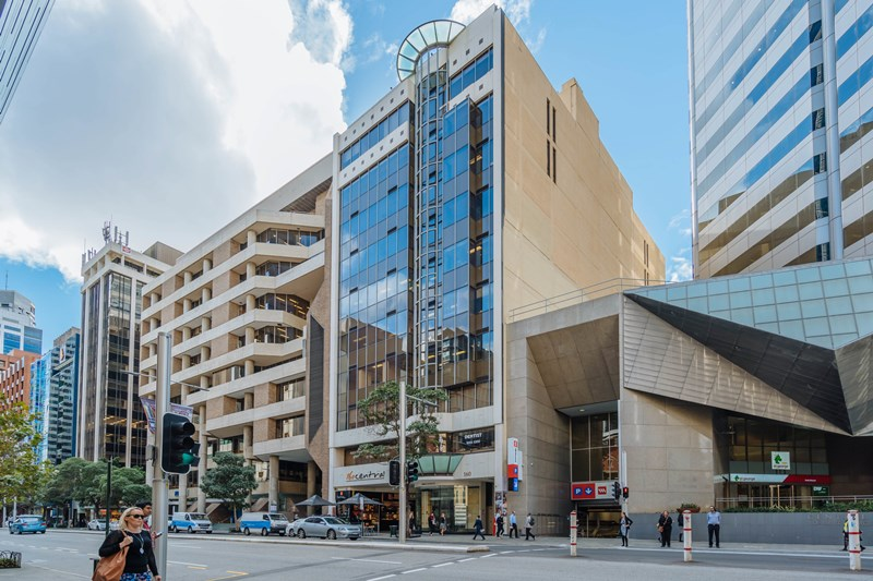 160 st georges terrace perth wa 6000 office for lease for 160 st georges terrace