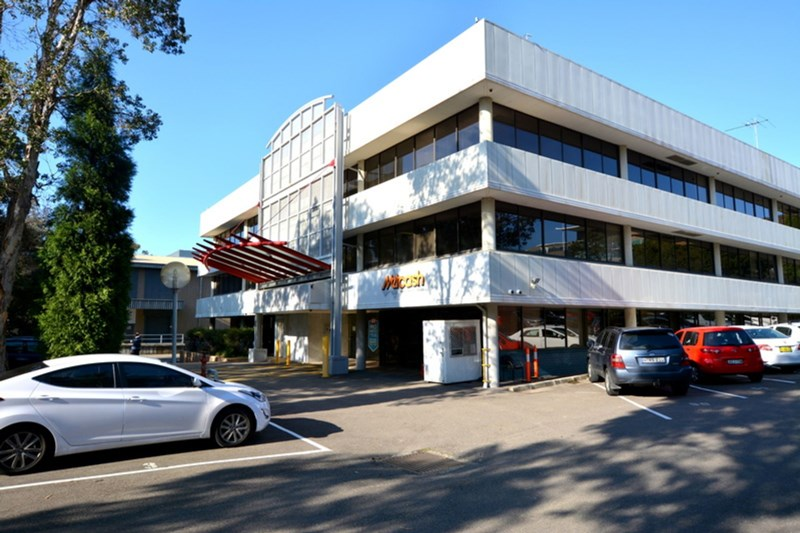 44 - 50 Waterloo Road MACQUARIE PARK NSW 2113