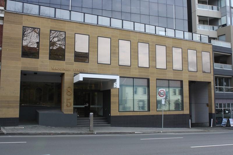 Ground Flo/85 Macquarie Street HOBART TAS 7000