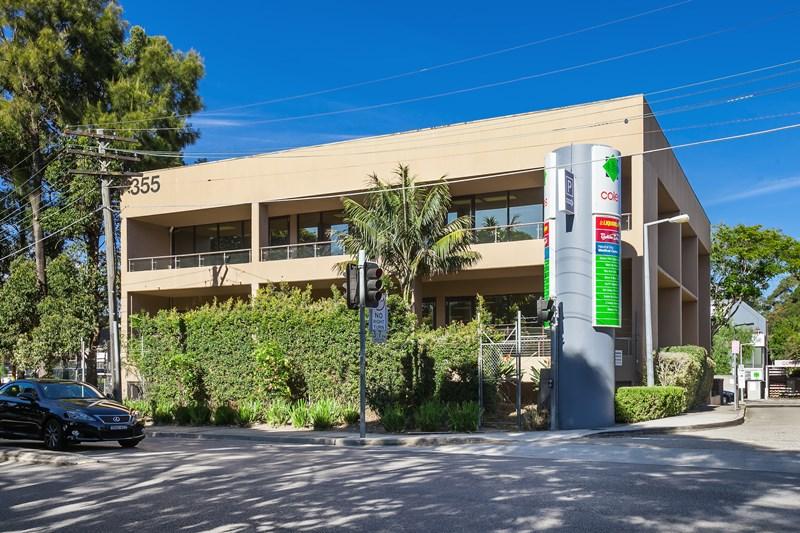 355 Ernest Street NEUTRAL BAY NSW 2089