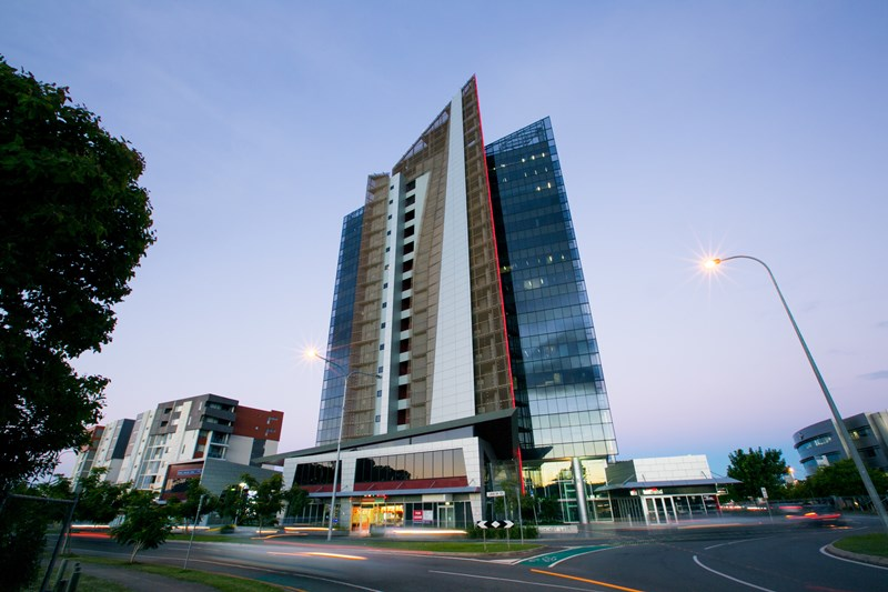Levels 1 to 5/203 Robina Town Centre Drive ROBINA QLD 4226