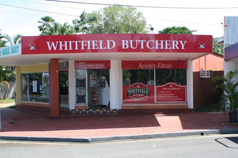 218 WOODWARD STREET WHITFIELD QLD 4870