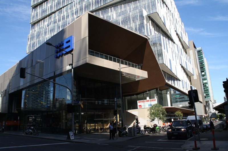Ground Floor/717 Bourke Street DOCKLANDS VIC 3008