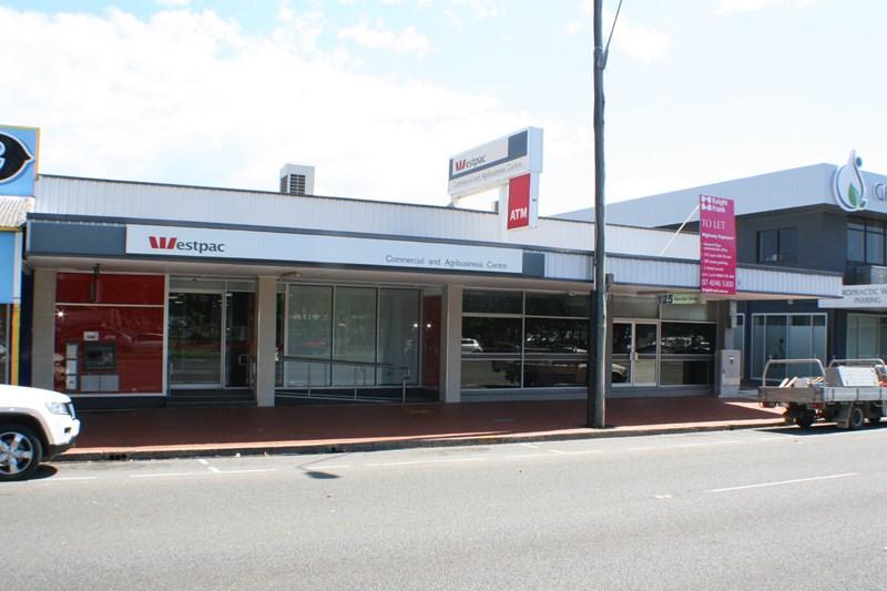 125 Sheridan Street CAIRNS CITY QLD 4870