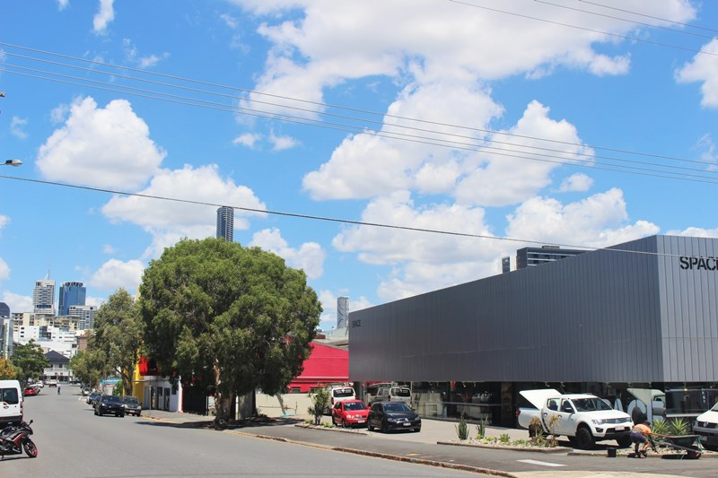 35 Chester Street FORTITUDE VALLEY QLD 4006