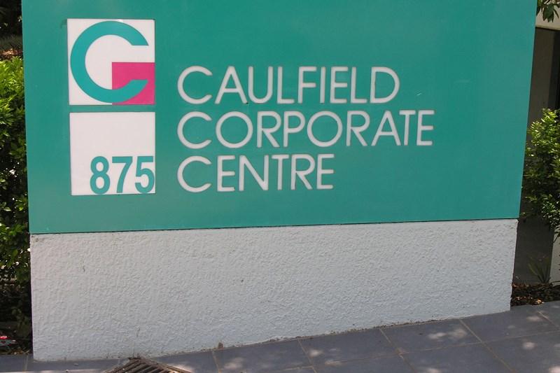 3/875 Glenhuntly  Road CAULFIELD VIC 3162