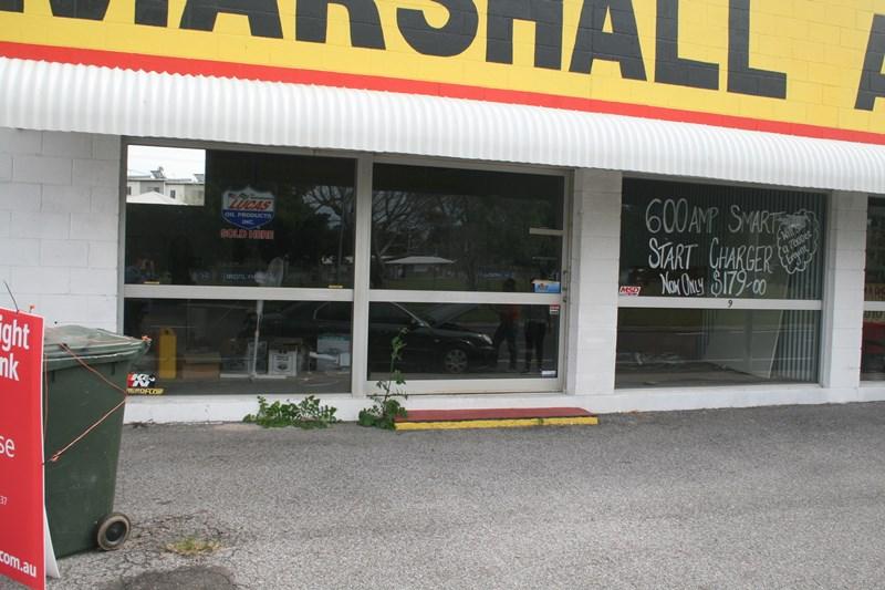 9 Dawson Road GLADSTONE QLD 4680