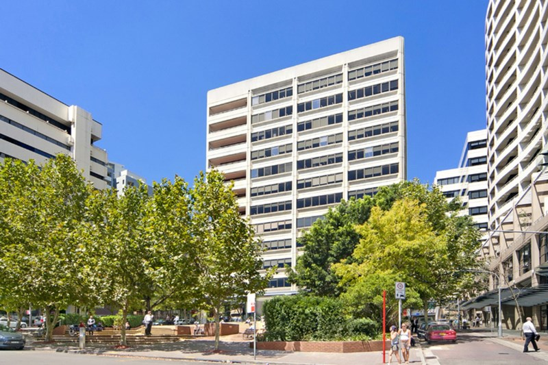 100 Christie Street ST LEONARDS NSW 2065