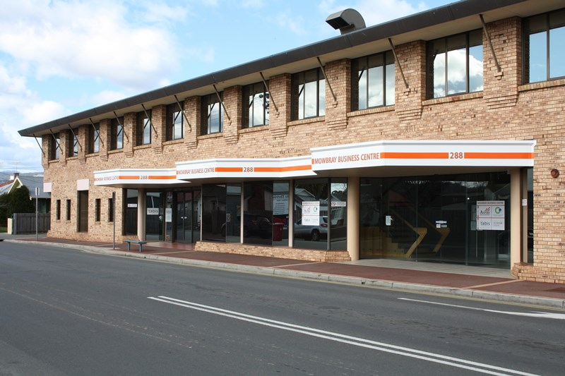 First floo/288 Invermay Road LAUNCESTON TAS 7250