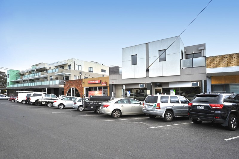5-7 Clarence Street BENTLEIGH EAST VIC 3165