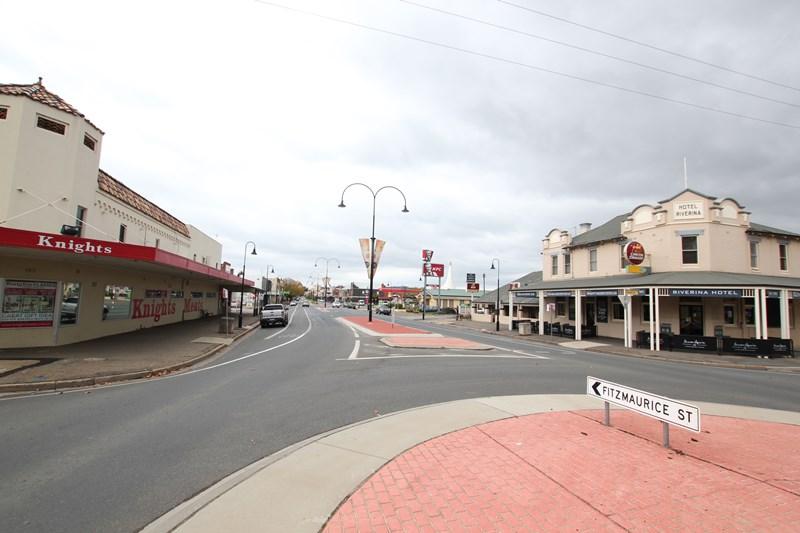 210-212 Fitzmaurice Street WAGGA WAGGA NSW 2650