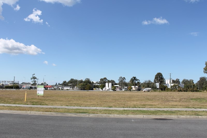Lot 5 Peter Rash Court CABOOLTURE QLD 4510
