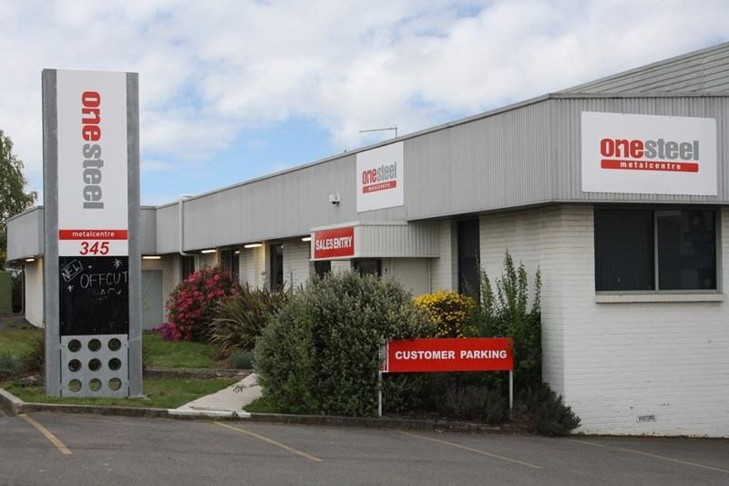 341-349 Hobart Road LAUNCESTON TAS 7250