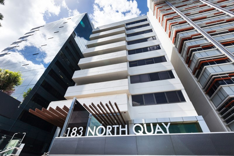 Level 1, 183 North Quay BRISBANE CITY QLD 4000