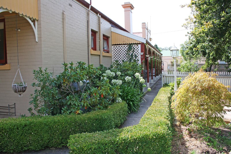6 Marlborough Street LONGFORD TAS 7301