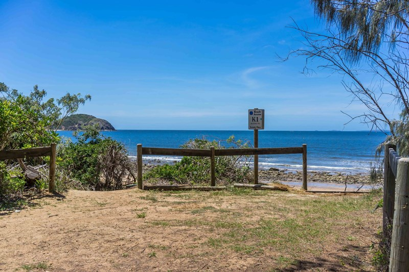 Capricorn Sands, Haven Road TANBY QLD 4703