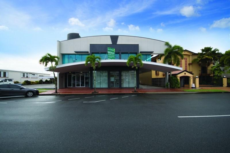 110 McLeod Street CAIRNS QLD 4870