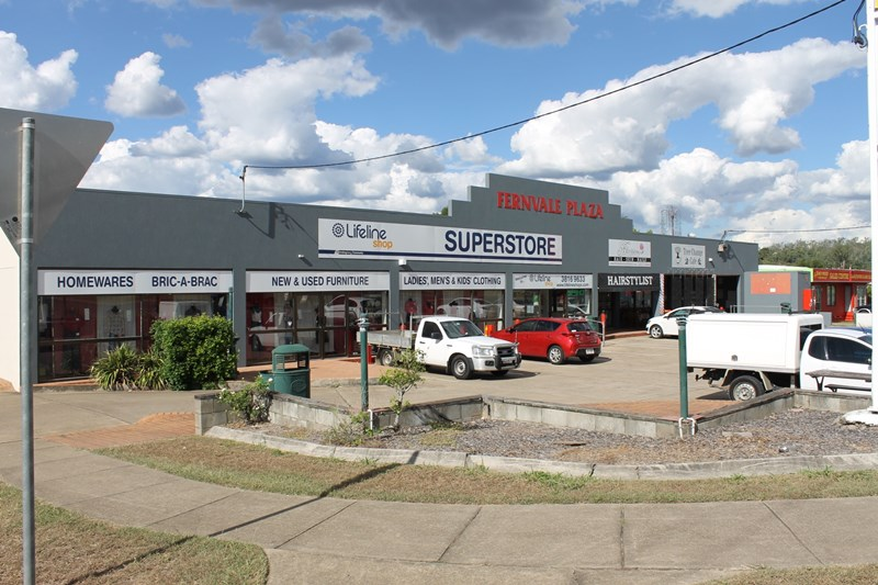 1464 Brisbane Valley Highway FERNVALE QLD 4306