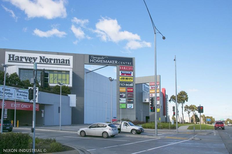 1 Graham Road CLAYTON SOUTH VIC 3169