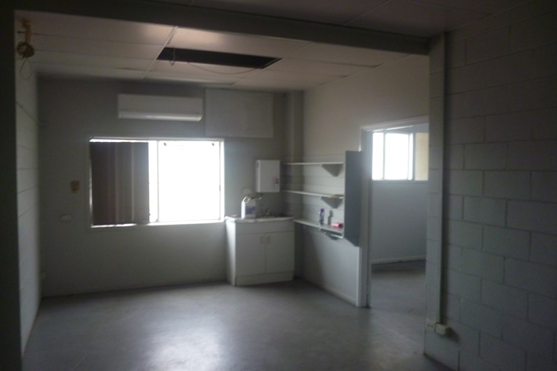 460 Ingham Road GARBUTT QLD 4814