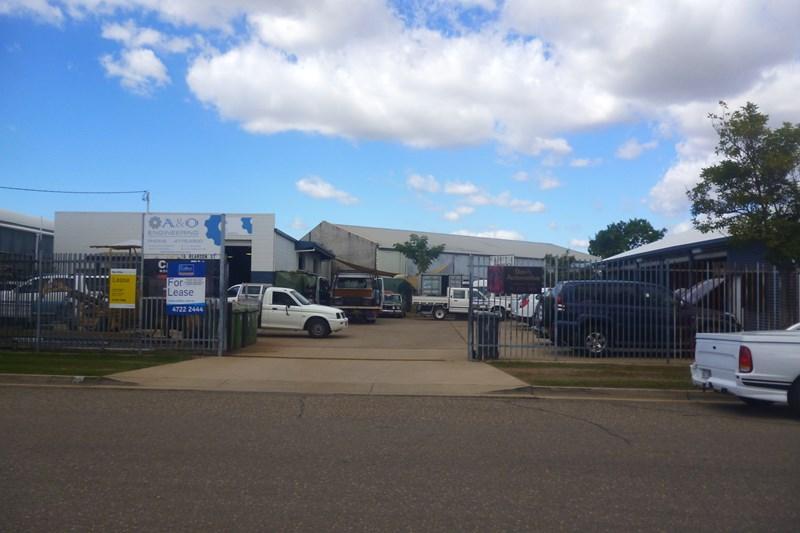Unit 2/16 Reardon Street CURRAJONG QLD 4812