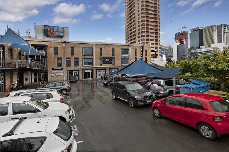 309 North Quay BRISBANE CITY QLD 4000