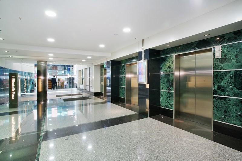 1 Elizabeth Plaza NORTH SYDNEY NSW 2060
