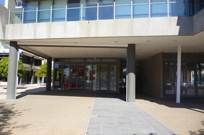 Suite 0001/520 Flinders Street TOWNSVILLE CITY QLD 4810