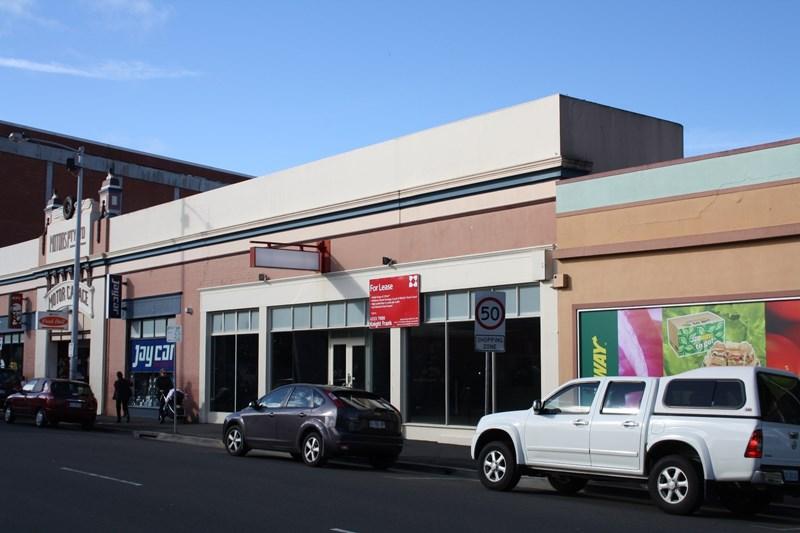 Tenancy 13, Brisbane Street LAUNCESTON TAS 7250