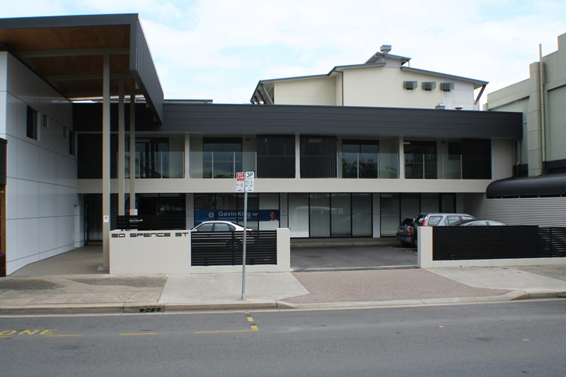 Suites 3 & 4/46-50 Spence Street CAIRNS QLD 4870