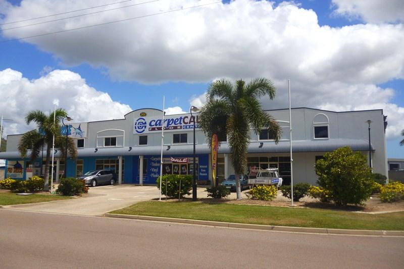 249-253 Dalrymple Road GARBUTT QLD 4814