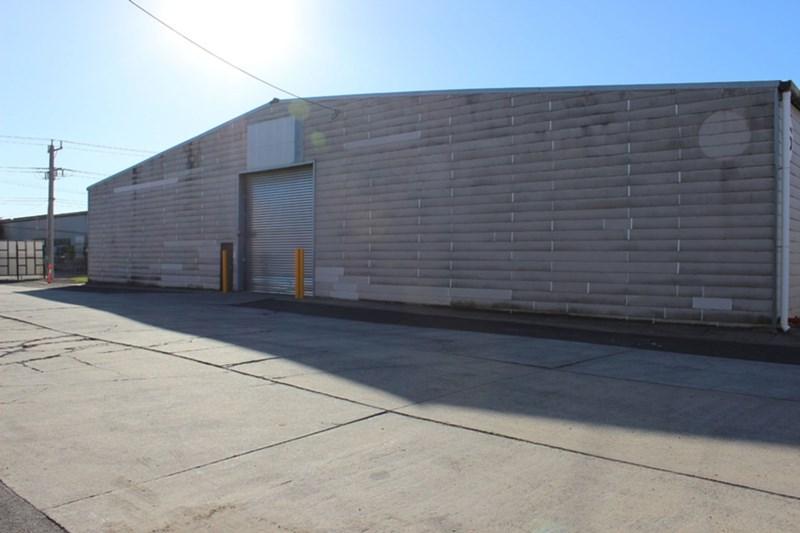 Shed 76/422 Somerville Road TOTTENHAM VIC 3012
