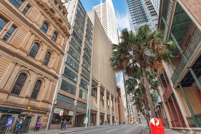 70 Phillip Street SYDNEY NSW 2000