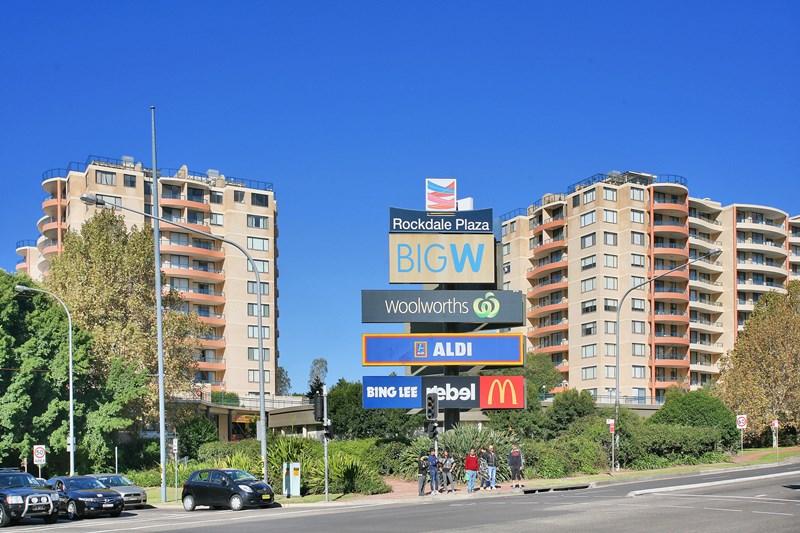 1 Rockdale Drive ROCKDALE NSW 2216