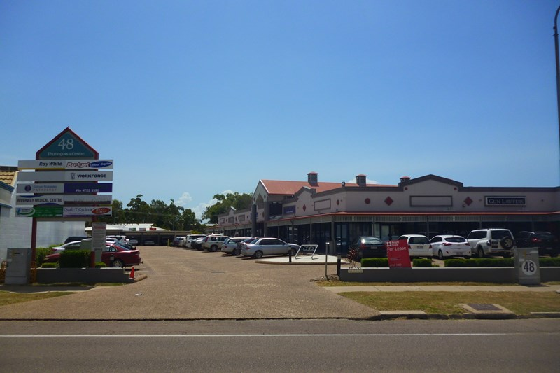 Shop 5/48 Thuringowa Drive KIRWAN QLD 4817