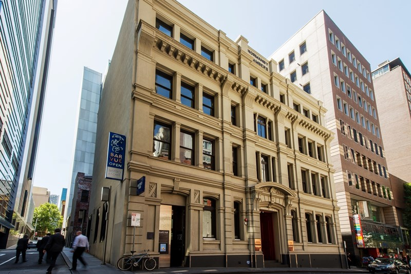 Ground Flo/430 Little Collins Street MELBOURNE VIC 3000