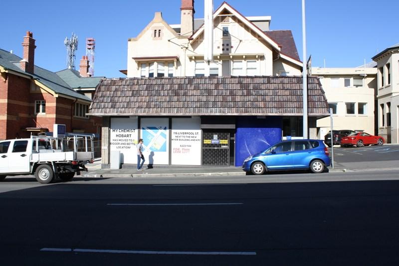 180 Macquarie Street HOBART TAS 7000
