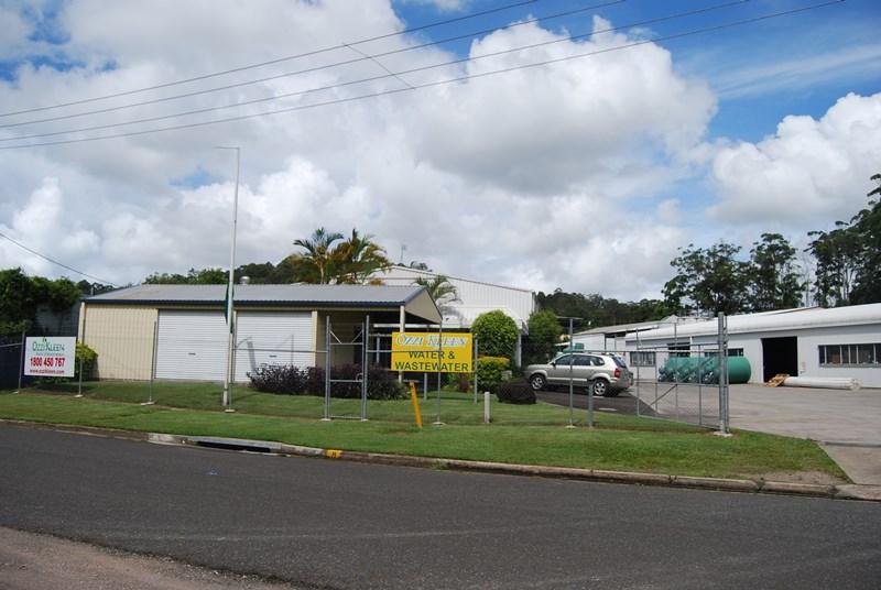 49 Industrial Avenue KUNDA PARK QLD 4556