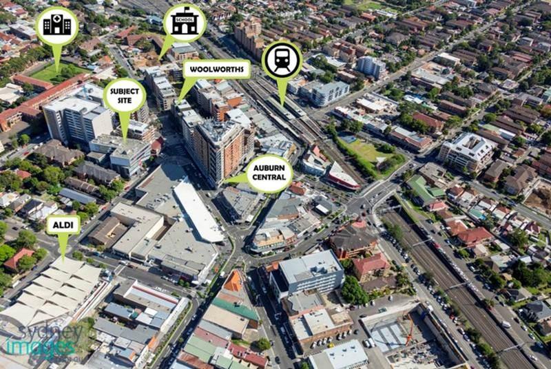 1-5 Harrow Road AUBURN NSW 2144