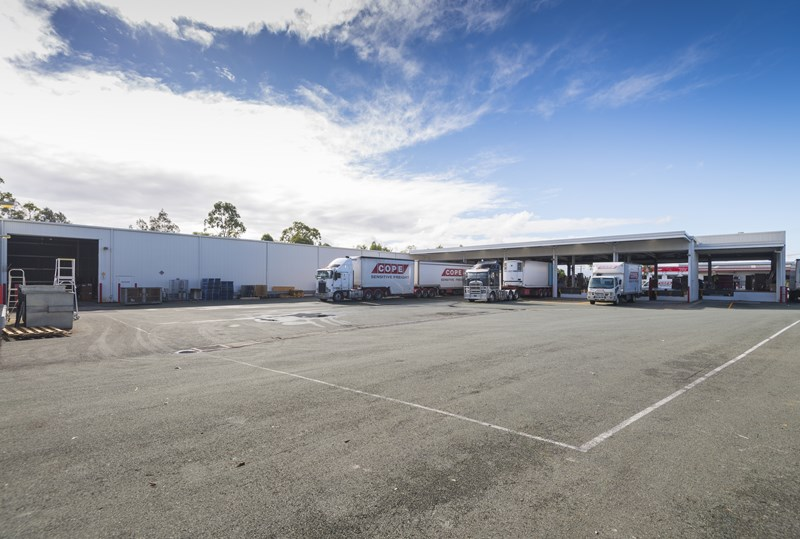 8 Byte Street Yatala Qld 4207 Industrial Amp Warehouse