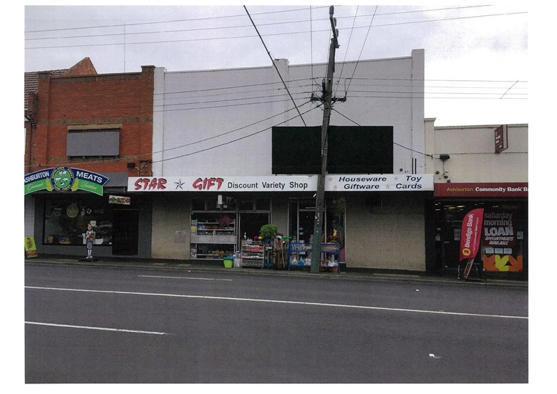 239 High Street ASHBURTON VIC 3147