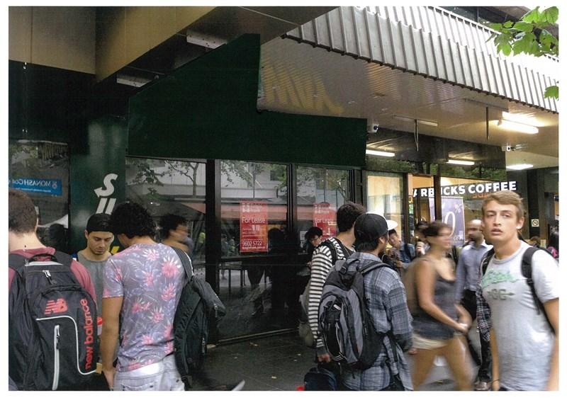 Shop 3/235 Bourke Street MELBOURNE VIC 3000