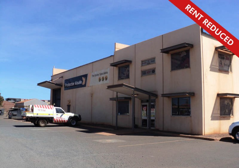 Lot 1618A Wilson Street PORT HEDLAND WA 6721