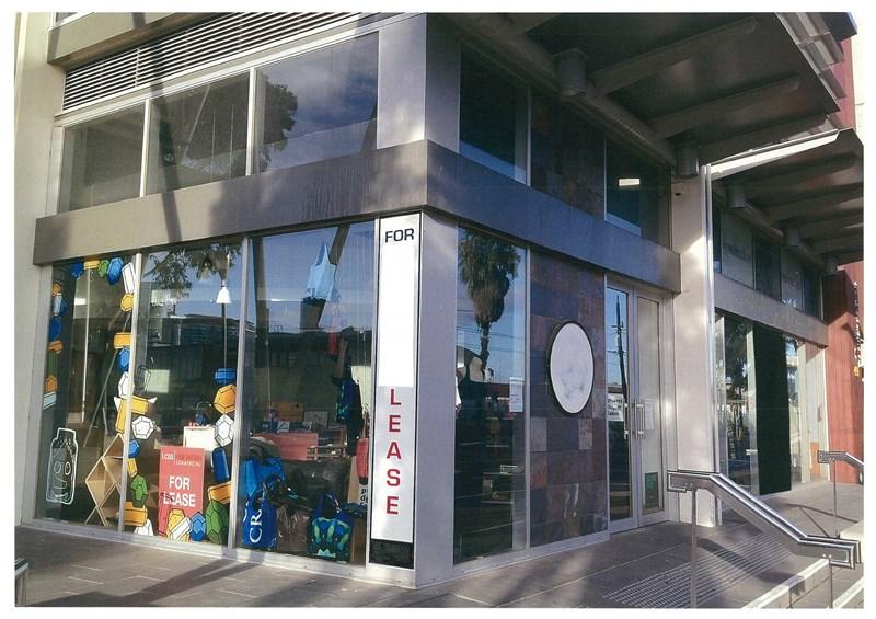 Shop 1/439 Docklands Drive DOCKLANDS VIC 3008