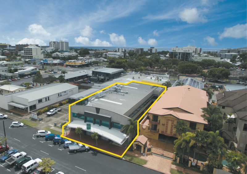 110 McLeod Street CAIRNS QLD 4870