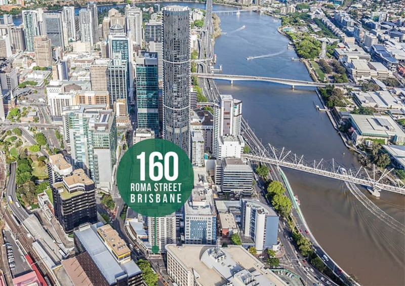 Level 1/160 Roma Street BRISBANE CITY QLD 4000